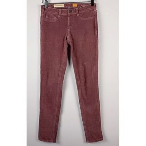 PILCRO & THE LETTERPRESS .  Corduroy Pants . 26